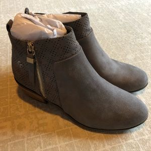 Dr. Scholl's Brianna Women's Ankle Boots Size 7.5
